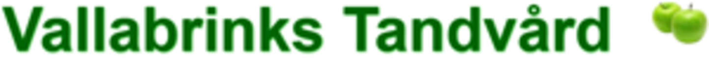 Vallabrinks Tandvård logo