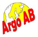 Argo Tele AB logo