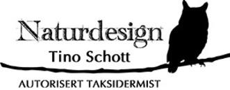 Naturdesign Tino Schott logo