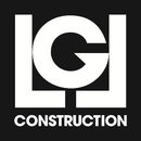 LGL Construction AB logo
