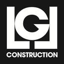 LGL Construction AB logo