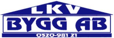 Lkv Bygg AB logo