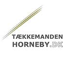 Tækkemanden Horneby IVS logo