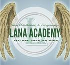 Lana Håndlæsning & Energimassage logo