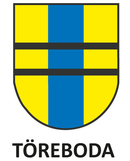 Barn & utbildning Töreboda kommun logo