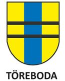 Gata & hamn Töreboda kommun logo