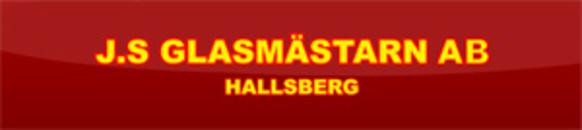 Js Glasmästarn AB logo
