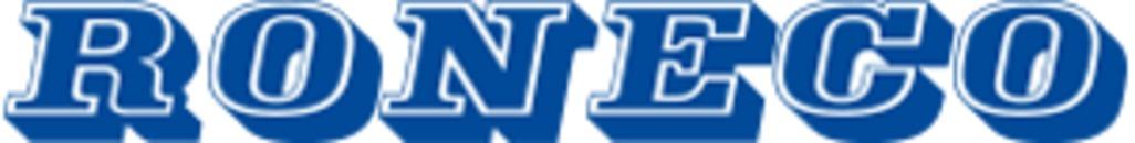 Roneco Mekaniska AB logo