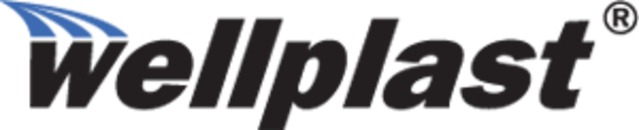 Wellplast AB logo