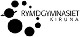 Rymdgymnasiet logo