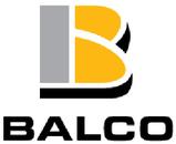 Balco Altaner A/S logo