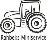 Rahbek Montage Og Miniservice logo