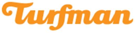 Turfman AB logo