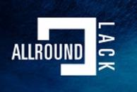 Allround Lack Göteborg AB logo