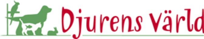 Djurens Värld Bellevue logo