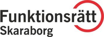 Funktionsrätt Skaraborg logo