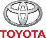 Toyota Sør avd Kristiansand logo