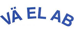 Vä El AB logo