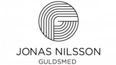 Guldsmed Jonas Nilsson logo