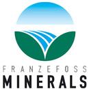 Franzefoss Minerals AS avd Hamar logo