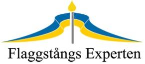 Flaggstångs-Experten logo