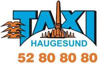 Haugesund Taxi logo