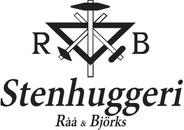 Råå Stenhuggeri logo
