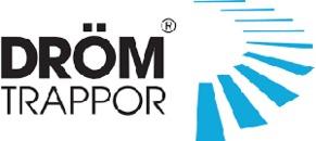 Drömtrappor AB/TrappForum Sverige AB logo