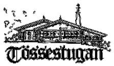 Tössestugan AB logo