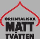 Malmö Orientaliska Mattvätt AB logo
