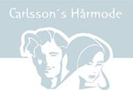 Carlssons Hårmode logo