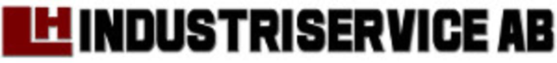 Lh Industriservice I Bjuv AB logo