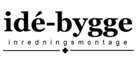 Idé-Bygge Cyréus AB logo