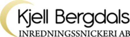 Kjell Bergdahls Inredningssnickeri AB logo