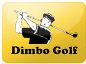 Dimbo Golf AB logo