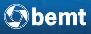 Bemt AB logo