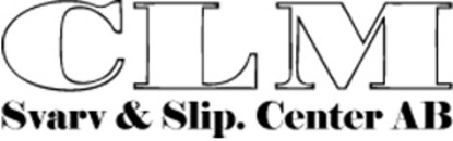 CLM Svarv & Slip. Center AB logo