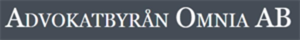 Advokatbyrån Omnia logo