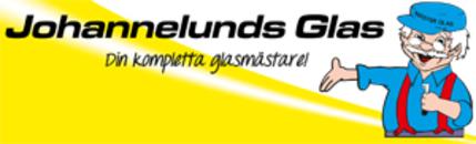 Johannelunds Glas AB logo