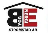 B & E Grävtjänst AB logo