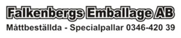 Falkenbergs Emballage AB logo