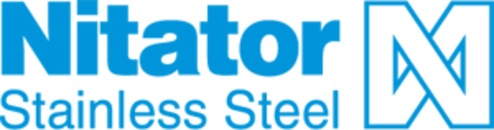 Nitator Stainless Steel AB logo