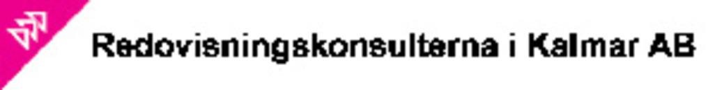 Redovisningskonsulterna i Kalmar AB logo