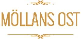 Möllans Ost AB logo