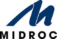 Midroc Electro AB logo