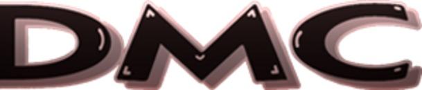 D.M.C. Disco logo