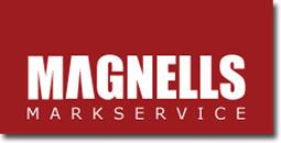 Magnells Markservice AB logo