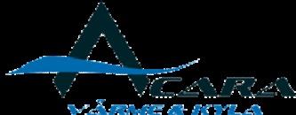 Acara AB logo