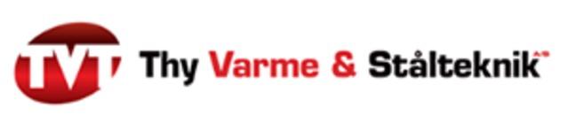 Thy Varmeteknik A/S logo