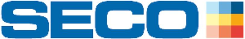 Seco Tools AB logo